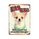 wholesale Household & Kitchen:Plate Look Pampered Dog