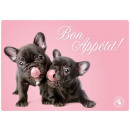 wholesale Home & Living: Placemat Studio Pets French Bulldog