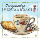 wholesale Gifts & Stationery: Map Rien Poortvliet Farm Delightful