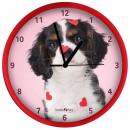 clock Cavalier