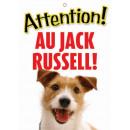 hurtownia Ogrod & Majsterkowanie:Panneau Jack Russell