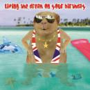 Szögletes Card Living álom