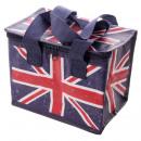 mayorista Maletas y articulos de viaje: Bolsa Refrigerante - Bandera Reino Unido - Ted Smi