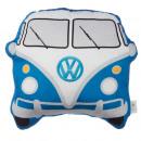 grossiste Jouets: coussin Peluche - Volkswagen VW Caravan Shape