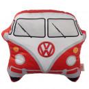 mayorista Muñecas y peluches: Cojín con Forma - Caravana Volkswagen VW T1 ...