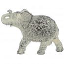 mayorista Regalos y papeleria: Figura de Elefante - Elefante Tailandés Blanco - P
