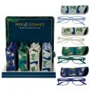 mayorista Salud y Cosmetica: Gafas de Lectura - Pavo Real