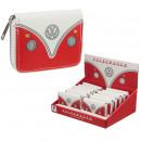 Portefeuille à glissière - Volkswagen VW ...