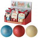 Bath bomb set with gift box - Navid