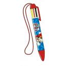 groothandel Licentie artikelen: Paw Patrol - Pen 6  kleuren van Paw Patrol de