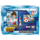wholesale Small Parts & Accessories: Yo-Kai Watch  Lenticular  Stationery Set ( ...
