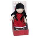 Gorjuss 'New Heights' 30cm rag doll (2 /