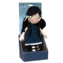 Gorjuss' You Brought Me Lo Rag doll 30cm
