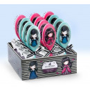 wholesale Haircare:Hair brush Gorjuss