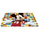Einzelner  Salvamantel von  Mickey Mouse ...