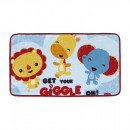 wholesale Baby Toys: Fisher Price - fleece room carpet 45x75cm ( 0/24 )