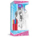 wholesale Lunchboxes & Water Bottles: Bottle canteen 500ml coloreable Princess