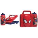 ingrosso Altro: Combo set spuntino 3d Spiderman (0/24)