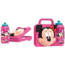 ingrosso Altro: Combo set snack 3d  di Minnie Mouse (0/24)