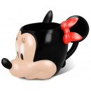wholesale Cups & Mugs: Plastic cup  polystyrene 3d 260ml by Minnie Mous