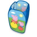 Peppa Pig self-cleaning basket (1/24)