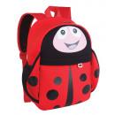 animali zaino Ladybug