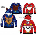 wholesale Coats & Jackets: Jacket tracksuit zip and hoodie