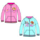 wholesale Coats & Jackets: Jacket sweatshirt  with hood, pockets and