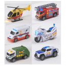 wholesale Cars & Quads: Car with light and  sound assorted design by Teamst