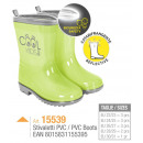 wholesale Shoes: Reflecting water boots by Perletti 'Cool Ki