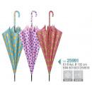 Parasol kobieta  61cm automat Perletti (6/6)