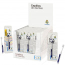 wholesale Dental Care:Real Madrid Toothbrush