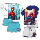 ingrosso Ingrosso Abbigliamento & Accessori: T-shirt a maniche  corte e pantaloni di Spider