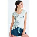 Großhandel Nachtwäsche: Pyjama adult girl Baumwolle von Anekke