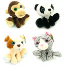 Plush toy 14cm from Little Pets