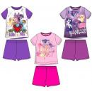 Großhandel Nachtwäsche: Kleine Pony Cotton Pyjamas