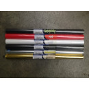 wholesale Home & Living: REINEX PACK Foil colors 200x45 cm self-adhesive,