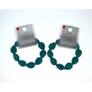 wholesale Jewelry & Watches: Bracelet drop 9, 5 cm turquoise /