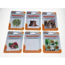 REINEX PACK Wunderhaken 6- times assorted up to 5