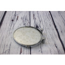wholesale Home & Living: REGINA makeup mirror metal, 17 cm