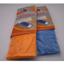 REINEX PACK mop with microfiber mop cover