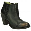 Großhandel Fashion & Accessoires: Maruti Faicchio  Damen Leder Stiefelette Schuhe