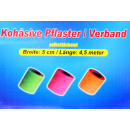 wholesale Care & Medical Products: Cohesive plaster - adhesive