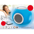 wholesale Consumer Electronics: LED Bluetooth Speaker - easymaxx