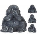 wholesale Figures & Sculptures:Buddha sitting - 070