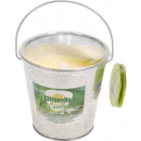 ingrosso Home & Living: Candela Citronella nel secchio - 070