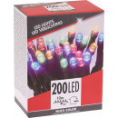 Lichterkette 200 LEDs - AX8721620