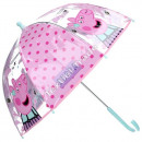 Peppa Pig umbrella Pink