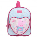 Peppa Pig backpack Roll with Me Pink