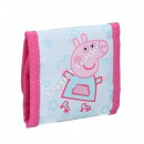 Peppa Pig wallet Roll with Me